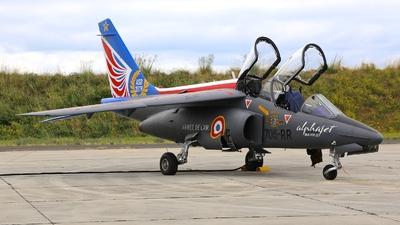 E33 - Dassault-Breguet-Dornier Alpha Jet E - France - Air Force