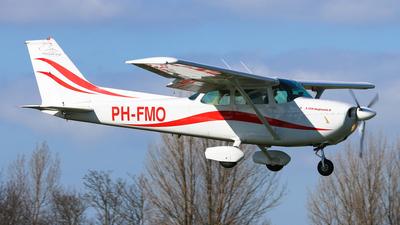 A picture of PHFMO - Cessna 172 - [F17201955] - © BaszB