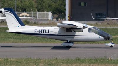 F-HTLI - Vulcanair P-68 Observer 2 - Private