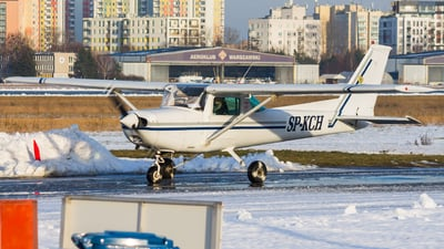 SP-KCH - Cessna 152 - Private