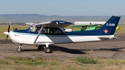 C-GUIM - Cessna 172M Skyhawk II - Canadian Flight Instructor
