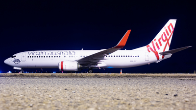 A picture of VHYIT - Boeing 7378FE - Virgin Australia - © Dion Tidey