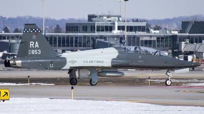 67-14853 - Northrop T-38C Talon - United States - US Air Force (USAF)