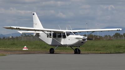 VH-VMU - Gippsland GA-8 Airvan - GSL Aviation