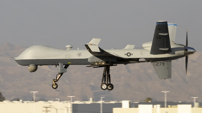14-0279 - GAAS MQ-9 Reaper - United States - US Air Force (USAF)
