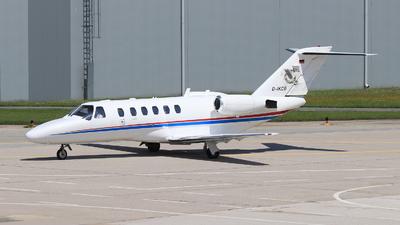 D-IKCG - Cessna 525A CitationJet 2 - Pro Air Aviation