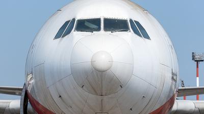 S2-ADK - Airbus A310-324 - Biman Bangladesh Airlines