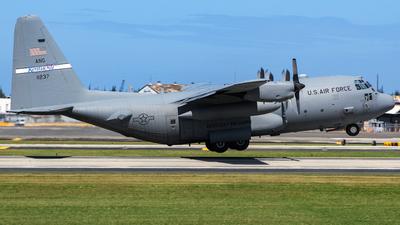 91-1237 - Lockheed C-130H Hercules - United States - US Air Force (USAF)