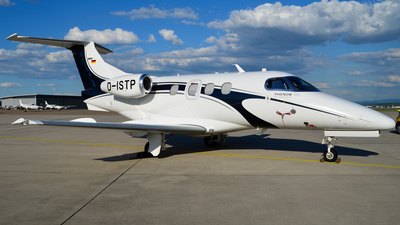 D-ISTP - Embraer 500 Phenom 100 - Pro Air Aviation