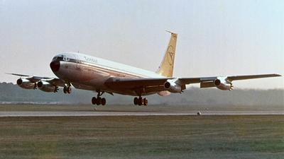 D-ABOC - Boeing 707-430 - Condor