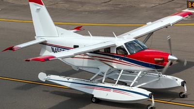 N456SB - Quest Aircraft Kodiak 100 - Private