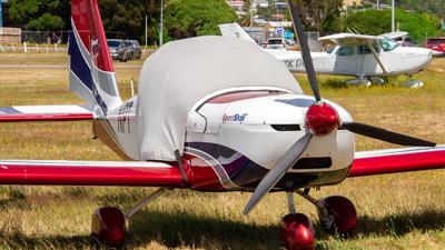 ZK-NPT - Evektor-Aerotechnik SportStar Plus - Pacific Pilot Training