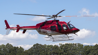 HR-AWQ - Bell 407 - Private