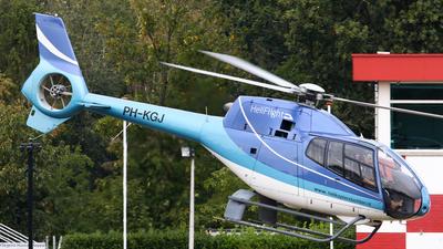 PH-KGJ - Eurocopter EC 120B Colibri - Heliflight