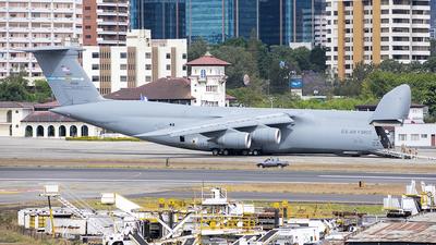 84-0061 - Lockheed C-5M Super Galaxy - United States - US Air Force (USAF)