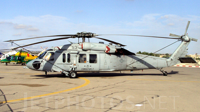 165778 - Sikorsky MH-60S Knighthawk - United States - US Navy (USN)