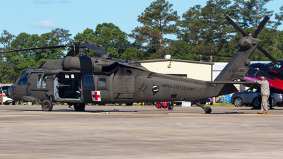 88-26048 - Sikorsky UH-60A Blackhawk - United States - US Army
