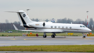N961V - Gulfstream G-IV(SP) - Private