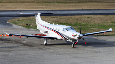 N354WA - Pilatus PC-12/47E - Private