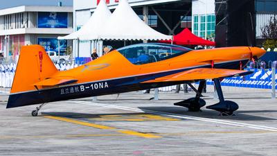 B-10NA - XtremeAir XA-42 - Huangping Qielan General Aviation