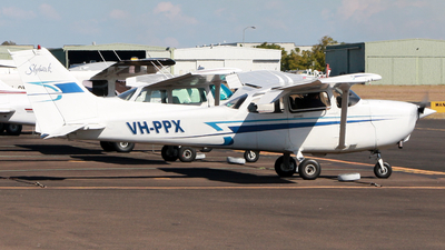 VH-PPX - Cessna 172R Skyhawk II - Southern Skies Aviation