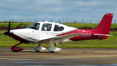 A picture of PRGRQ - Cirrus SR22 - [4067] - © Jaasiel Abner