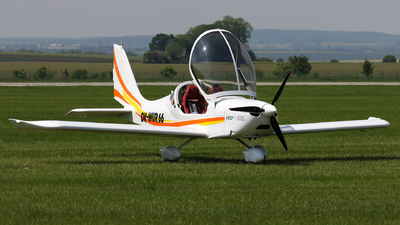 OK-WUR 66 - Evektor-Aerotechnik EV-97 Harmony - OKA Flight Team