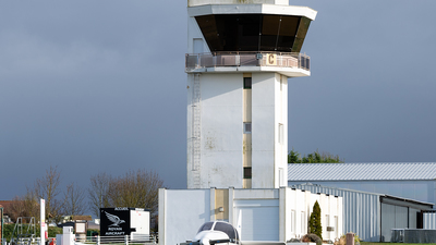 LFCY - Airport - Control Tower