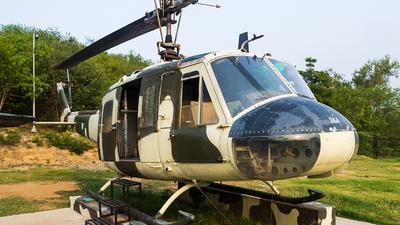 364 - Bell UH-1 Iroquois - Pakistan - Army Aviation