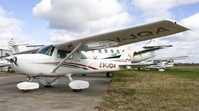 LV-JQA - Cessna 150C - Private
