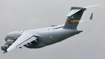 94-0068 - McDonnell Douglas C-17A Globemaster III - United States - US Air Force (USAF)