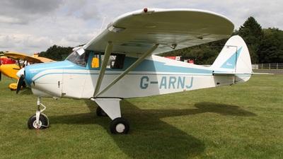 G-ARNJ - Piper PA-22-108 Colt - Private