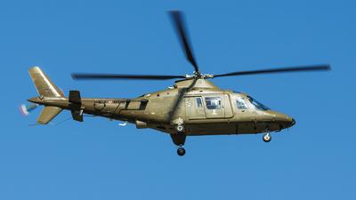 MM81243 - Agusta A109A Hirundo - Italy - Army