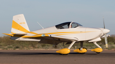 N557BD - Vans RV-9A - Private
