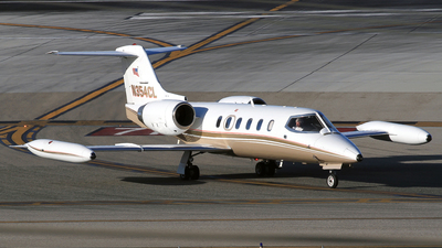 N354CL - Gates Learjet 35A - Clay Lacy Aviation