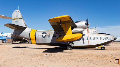 51-0022 - Grumman HU-16B Albatross - United States - US Air Force (USAF)