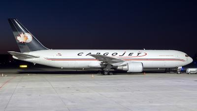 C-FMIJ - Boeing 767-328(ER)(BDSF) - Cargojet Airways