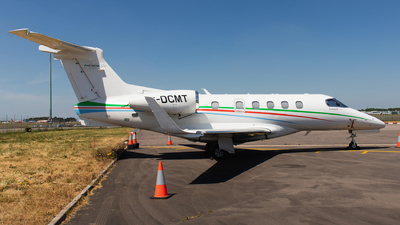 G-DCMT - Embraer 505 Phenom 300 - Centreline Air Services