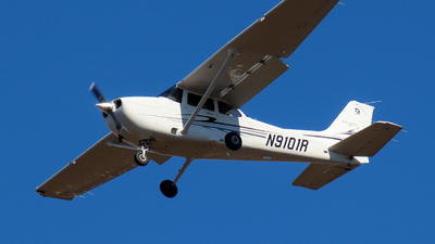N9101R - Cessna 172S Skyhawk SP - Private