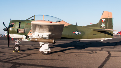 A picture of N51705 -  - [513705] - © Bruce Leibowitz