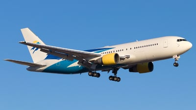 N603KW - Boeing 767-246 - Eastern Air Lines