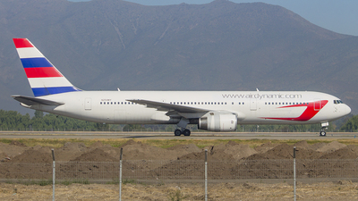 N254MY - Boeing 767-336(ER) - Dynamic Airways