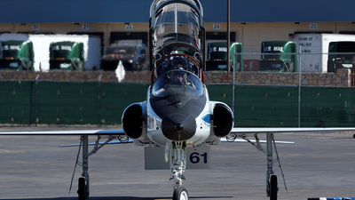 N961NA - Northrop T-38N Talon - United States - National Aeronautics and Space Administration (NASA)