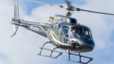 RA-07272 - Eurocopter AS 350B3 Ecureuil - Private