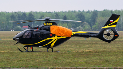 RA-04078 - Eurocopter EC 135T2+ - Private
