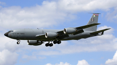 59-1513 - Boeing KC-135T Stratotanker - United States - US Air Force (USAF)