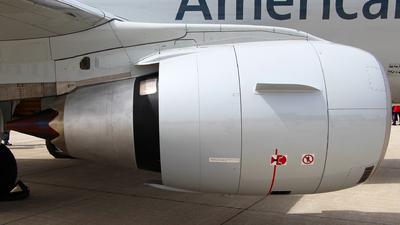 N103HQ - Embraer 170-200LR - American Eagle (Republic Airways)