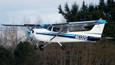 A picture of N6132G - Cessna 172N Skyhawk - [17273570] - © SpotterPowwwiii