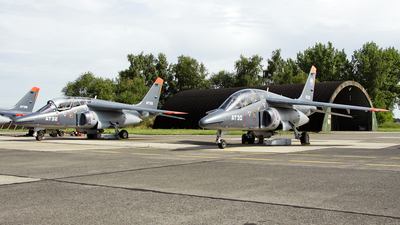 AT-30 - Dassault-Breguet-Dornier Alpha Jet 1B+ - Belgium - Air Force