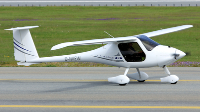 D-MIEW - Pipistrel Virus SW - Private